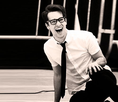 brendon urie fanfic smile - photo #25