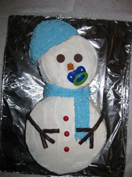 winter baby cake winter baby shower cakes winter baby shower themes