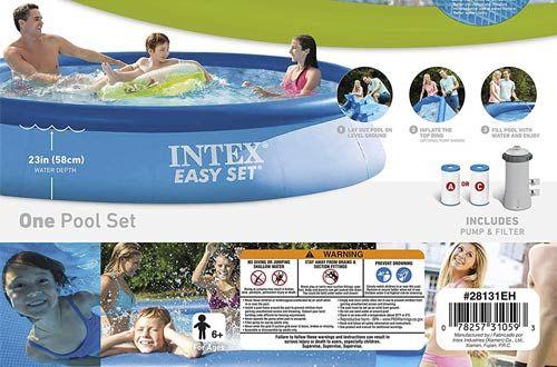 Top 10 Best Inflatable Swimming Pools For Kids Adults Reviews In 2020 Inflatable Swimming Pool Swimming Pools Kid Pool