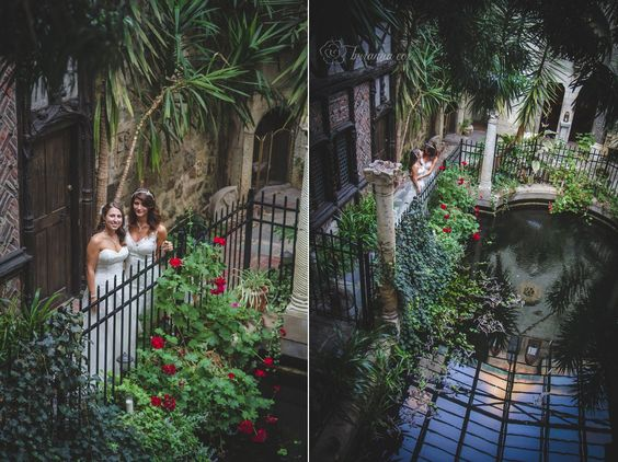 Kristin Lindsay S Enchanting Hammond Castle Wedding New England Photographer Brianna Photography Venues Pinterest Enchanted Castles