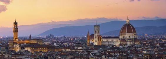 Florencia o el síndrome de Stendhal.: