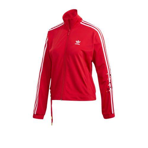 Valentine's Day vest rood/wit in 2020 - Jas, Adidas ...