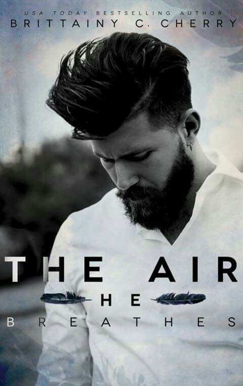 The Air He Breathes - 01 Romance Elements - Brittainy C Cherry - a.r. 5.00 - Published 25 September 2015