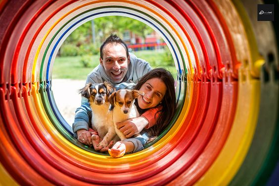 Sesión de fotos en pareja con Sheila y Guillermo, acompañados por Pinchi y Nika. Fotógrafos, Zamora, Sesiones Fotográficas, Parejas, Couples, José Luis Leal, mascotas, pets