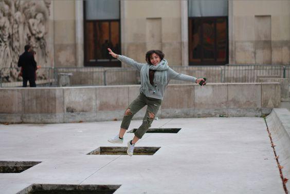 #JEANS #LEVIS #PALAISDETOKYO #URBANOUTFITTERS