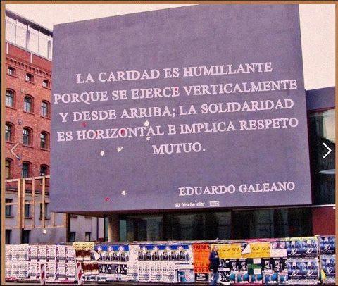 Eduardo Galeano: