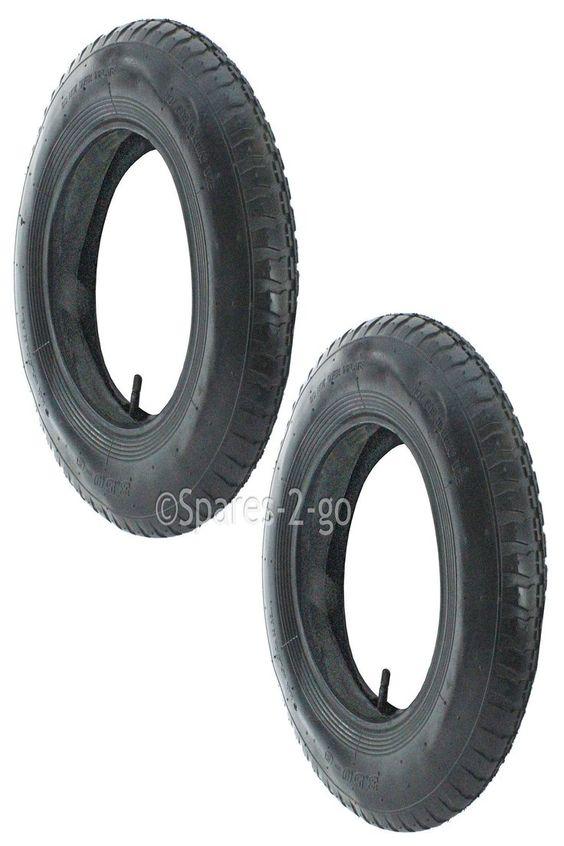 Details About 2 X Wheelbarrow Wheel Inner Tube And Barrow Tyre 3 50 8 Rubber Innertube 35psi Wheelbarrow Wheels Wheelbarrow Inner Tubes
