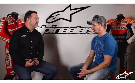 What's Up With Casey Stoner These Days? + Video - Motorcycle.com News