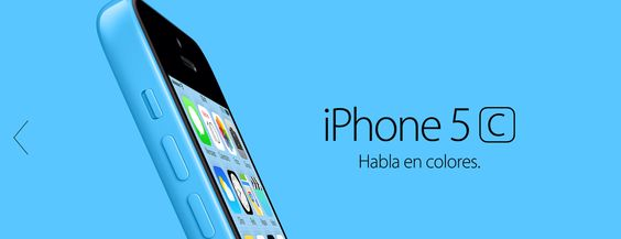IPHONE C  BLUE #iphone5c #blue