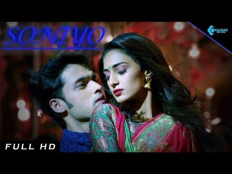 Parth And Erica Vm Soniyo Youtube Bollywood Songs Youtube Sony Music Entertainment