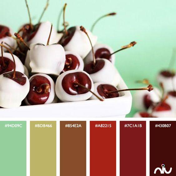 Cherries (food & drink)