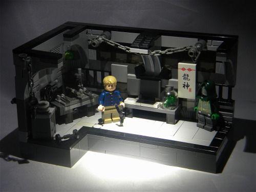 Nexusverse Green Arrow - 1 (by [Nexus™])