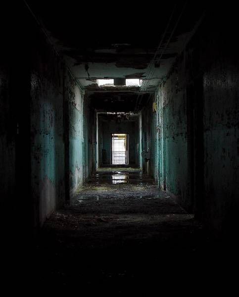Dark Hallway 2004 opacity.us | Raindrop Video Inspiration | Pinterest | Dark  hallway and Photos