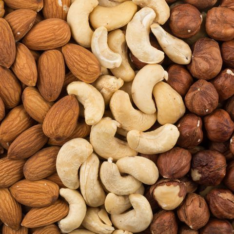 30 Healthy Foods You Can Eat After A Run To Boost Recovery Nut Allergies Tree Nut Allergy Food