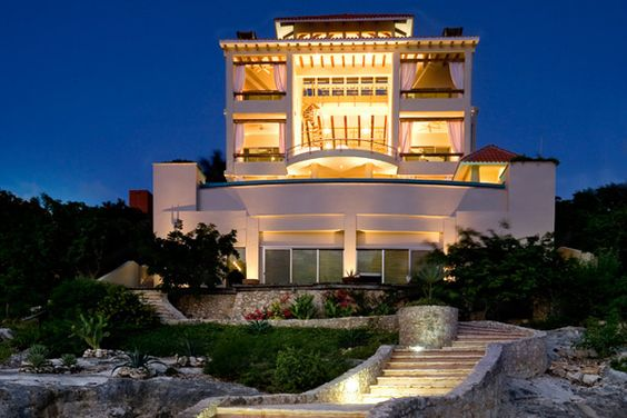Villa Vista de la Luz, Riviera Maya, Mexico...beautiful place!