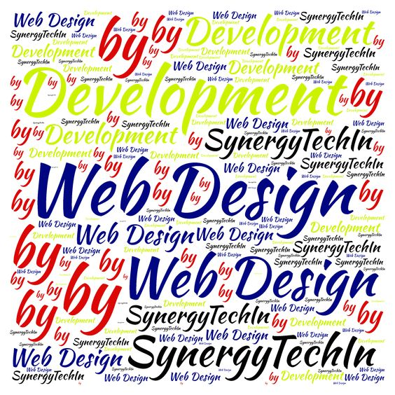 Content for web development company website