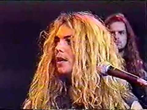 Sepultura Live Som Pop part.1