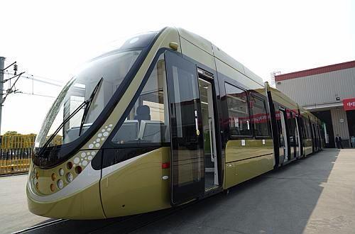Shenzhen light rail