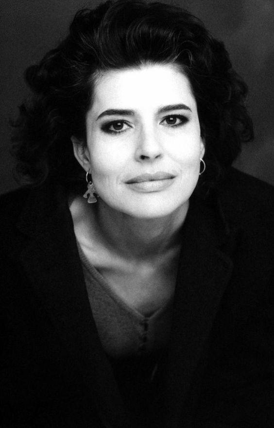 Fanny Ardant en 1995