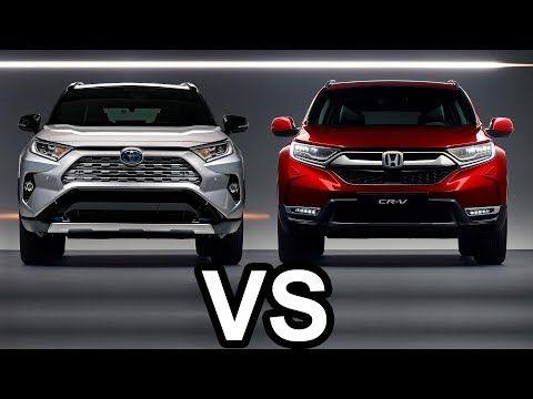 Rocars Youtube Honda Crv Honda Car