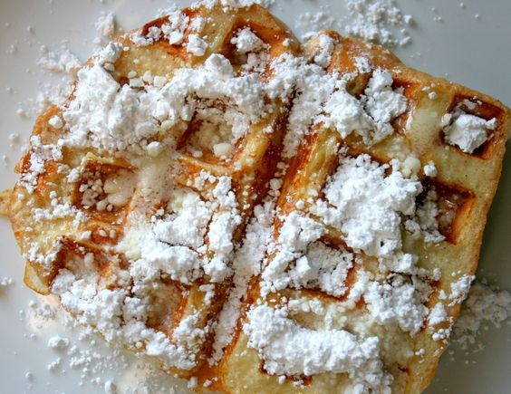 French Toast Waffles   Yippie for Yeast   Pinterest   French Toast ...