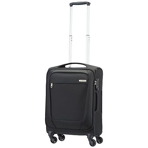 Samsonite B-Lite 2 4-Wheel Small Suitcase Samsonite | Carta Reyes ...