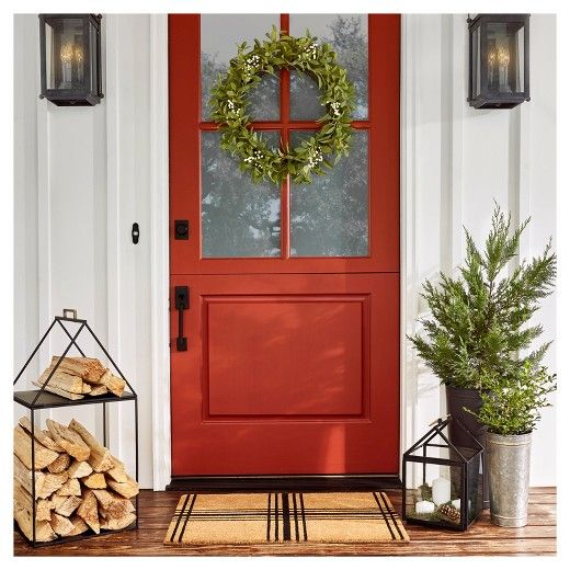 Holiday Front Door Collection - Hearth & Hand™ with Magnolia