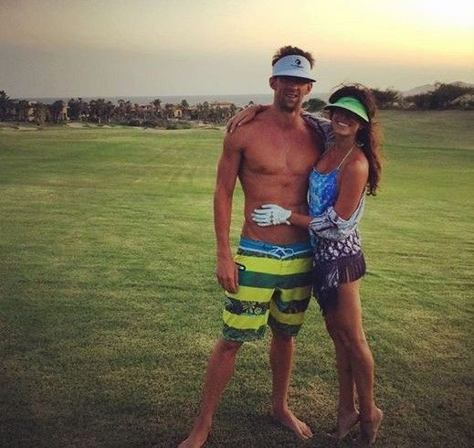 Will there be a baby in the future for Nicole Johnson and Olympic star swimmer Michael Phelps?   http://www.movienewsguide.com/speculations-nicole-johnson-planning-baby-olympic-star-swimmer-michael-phelps/95391