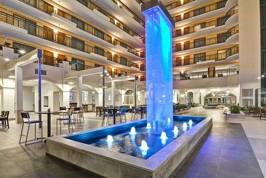 Embassy Suites By Hilton Miami International Airport Embassy