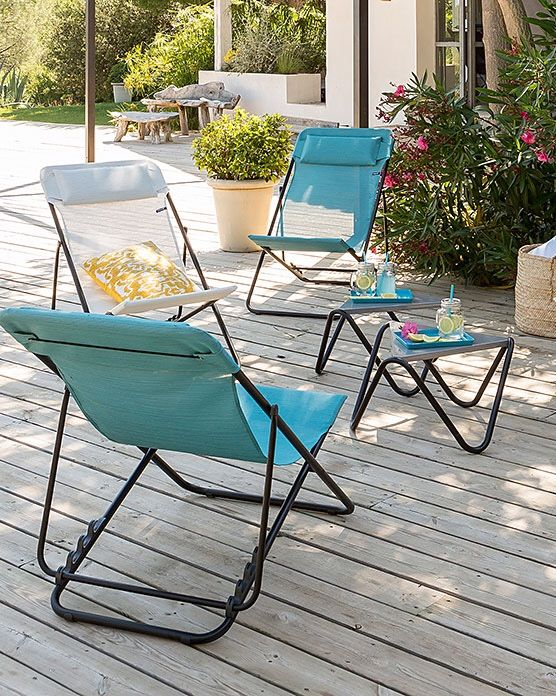 Sommer Liebling Gartenstuhle Terrassen Ideen Balkonmobel