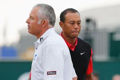 Steve Williams recalls 'sickening click of bones' in Tiger Woods' knee at 2008 U.S. Open win