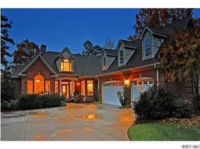 AMAZING HOME LOCATED ON LAKE NORMAN NC IN THE DENVER COMMUNITY. DEEP WATER WITH DOCK