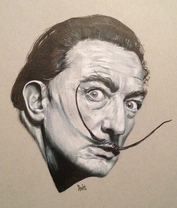 salvador dali influences essays With the gala-salvador dalí  full color catalogue with essays by: meadows museum director mark roglán, addressing dalí's historical influences.