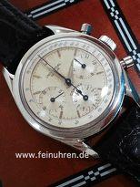 www.feinuhren.de Universal Geneve Compax #luxurywatch #UniversalGeneve Universal Geneve Swiss Watchmakers watches #horlogerie @calibrelondon
