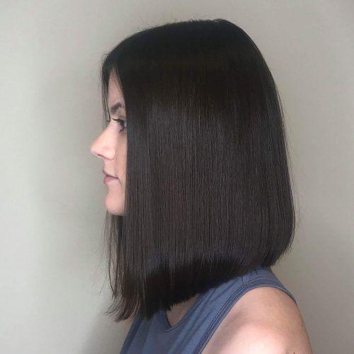 100 Cute Easy Hairstyles For Shoulder Length Hair Shoulder Length Hair Shoulder Length Black Hair Shoulder Hair
