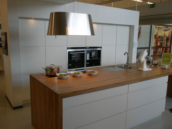 Nordic kitchen kitchens and ranges on pinterest for Cuisine kvik