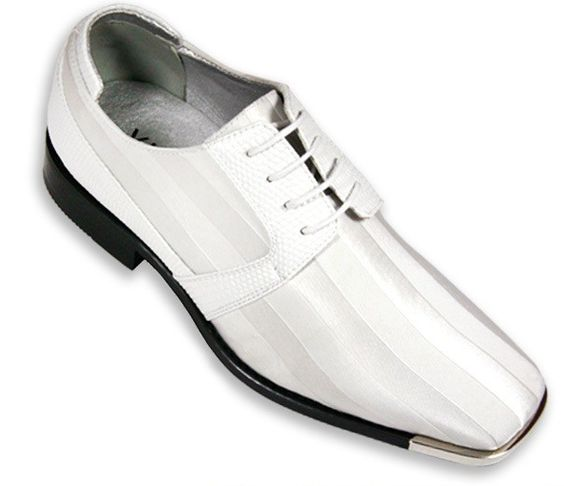 Find great deals on eBay for white dress shoes. Shop with confidence.