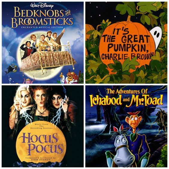 The Perfect Fall Movie Night: