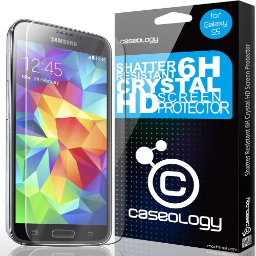 [Shatter-Resistant] Caseology Samsung... for only $4.99