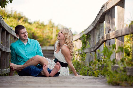 Santanna & Erik | Lifestyle Portraits | Virginia Beach, Virginia | Portraits | Tara Liebeck Photography