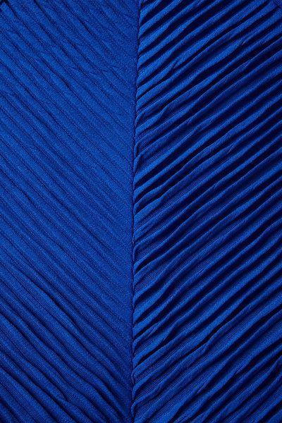 Cobalt Blue Sexy Skirt And Blue Fabric On Pinterest