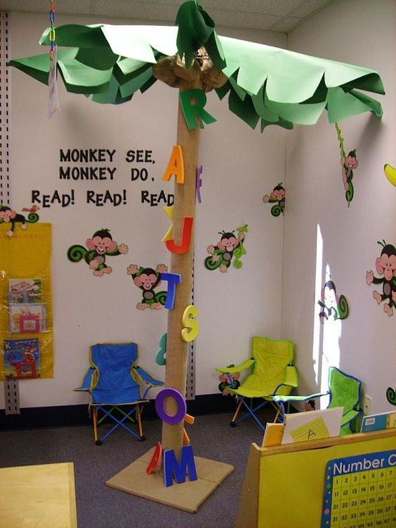 Classroom Ideas For Nursery : Preschool classroom ideas pinterest is an