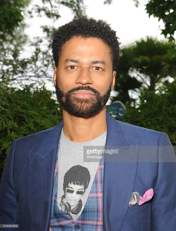 HBD Eric Benet October 15th 1966: age 49