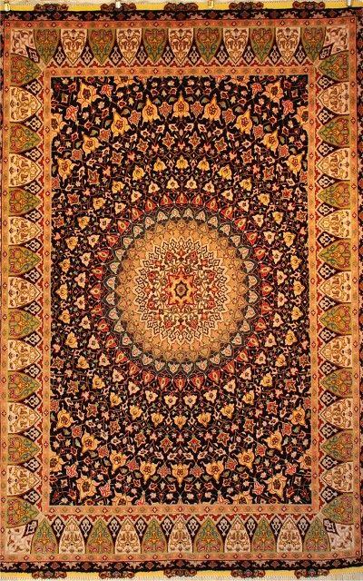 #persian #carpet #rug