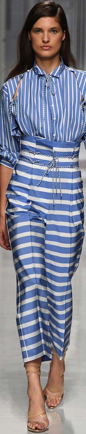 Blue stripes Resort 2017