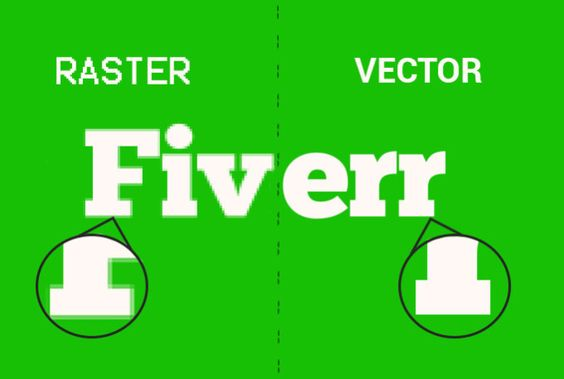 convert your image into vector or redraw logo within 24hrs