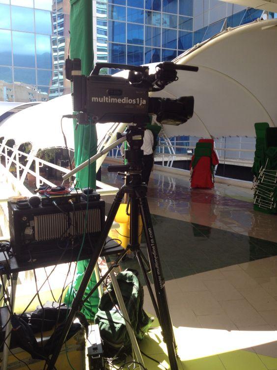 Equipos de Video Filmación para Circuito Cerrado de Tv. Cámaras MiniDv.
