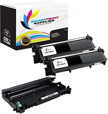 2,300 Pages Smart Print Supplies Compatible TN227 TN-227Y Yellow with Chip High Yield Toner Cartridge Replacement for Brother HL-L3210CW L3230CDW L3270CDW MFC-L3710CW L3750CDW DCP-L3510CDW Printers