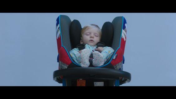 Nanas MINI (el documental).- MINI y La Despensa lanzan una app que permite dormir a tu niño con nanas compuestas con los sonidos del motor de varios modelos MNI.