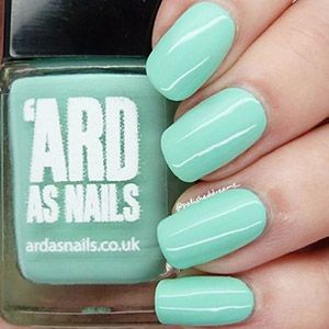 PRE-ORDER 'Ard As Nails- Creme- Liz